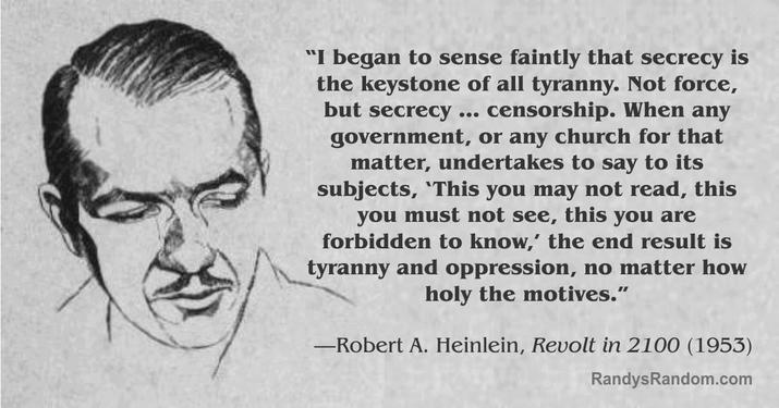 The Keystone of Tyranny
